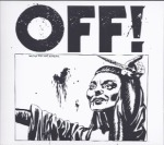 OFF! cover