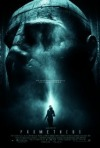 Prometheus move poster