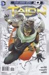 cover to Talon #0