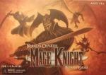 Mage Knight box