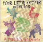 Poor Little Knitter On The Road cover