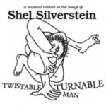 Twistable, Turnable Man cover