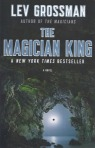 The Magician King cover
