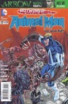 cover to Animal Man #17