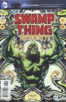 cover to Swamp Thing #7