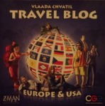 Travel Blog box