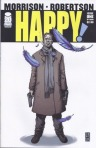 cover to Happy! #1