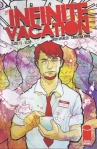 cover to Infinite Vacation #1