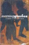 cover to Morning Glories #17