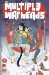 cover to Multiple Warheads: Alphabet to Infinity #1