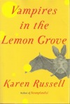 Vampires in the Lemon Grove cover