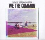 We the Common cover