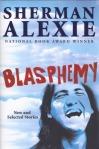Blasphemy cover