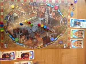 Bruges play