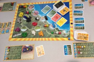 Cinque Terre play