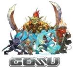 GOSU cover