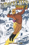 cover of Rocketeer: Hollywood Horror #1