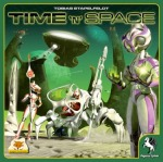 Time 'n' Space box