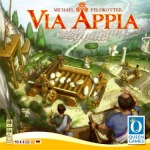 Via Appia box