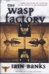 The Wasp Factory cover