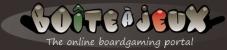 Boite a Jeux logo