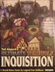 Ultimate Werewolf: Inquisition box