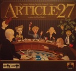 Article 27 box