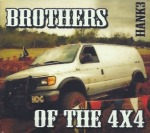 Brothers of the 4x4 cover