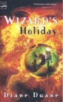Wizard's Holiday cover